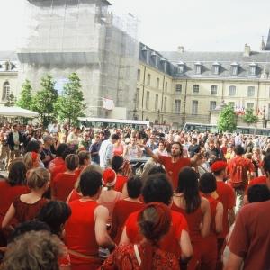 Tribu Festival*- Place de la Libération