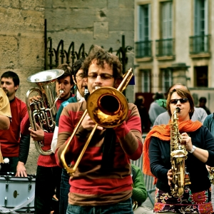 Ze Funky Brass Band